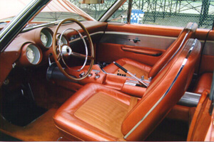 [Interior View/Driver Side]